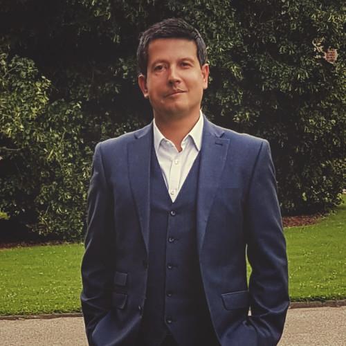Shane O'Donovan
